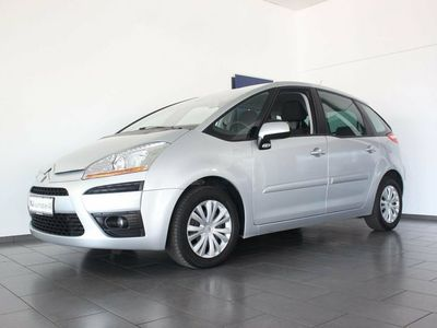 brugt Citroën C4 Picasso 1,6 HDi 112 Seduction