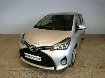 gebraucht Toyota Yaris VVT-i T2 Premium