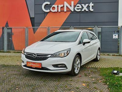 brugt Opel Astra 6 CDTi 136 Dynamic ST