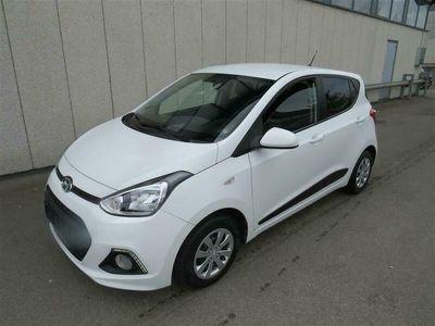 brugt Hyundai i10 1,0 Go EM ECO 66HK 5d