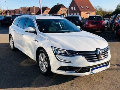 brugt Renault Talisman 1,6 dCi 130 Zen ST