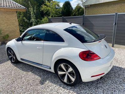 brugt VW Beetle 2,0 TSI AUT.