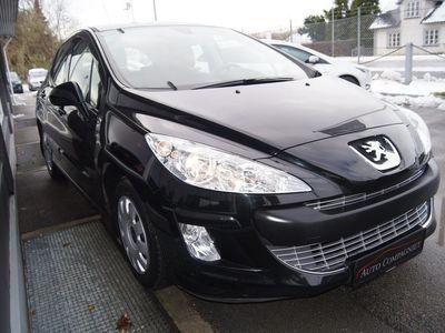 brugt Peugeot 308 1,6 HDi 92 Comfort Plus