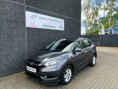 used Honda HR-V 1,6 i-DTEC Elegance