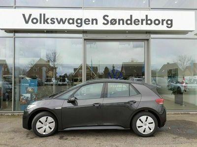 brugt VW ID3 City