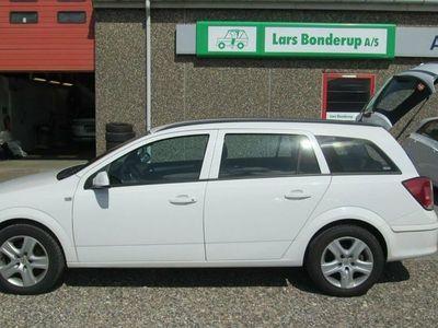 used Opel Astra 7 CDTi 110 Enjoy Wagon eco