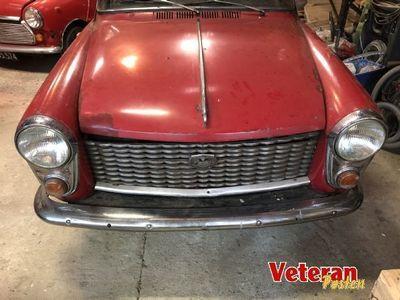 brugt Austin A40 Futura MK l