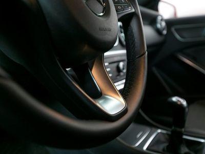 brugt Mercedes A180 d