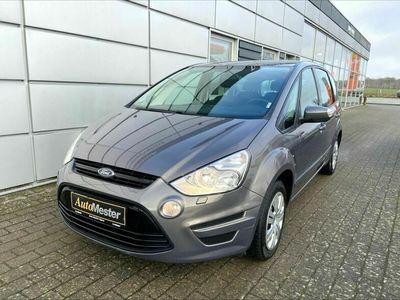 brugt Ford S-MAX 2,0 145HK