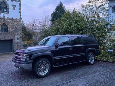 brugt Chevrolet Suburban 5,3 1500 LT