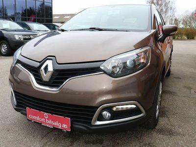 second-hand Renault Captur 1,5 dCi 90 Expression