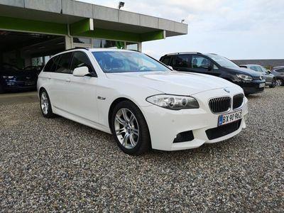 usado BMW 525 d 2,0 Touring aut.