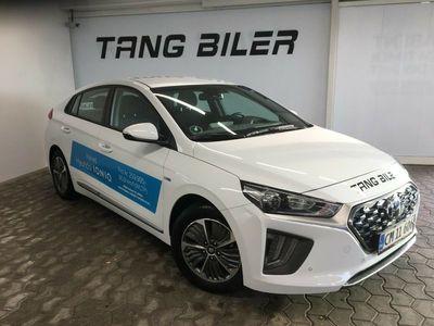 brugt Hyundai Ioniq GDi PHEV Trend DCT 141hk