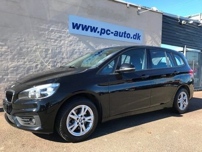 käytetty BMW 218 Gran Tourer d 2,0 Advantage