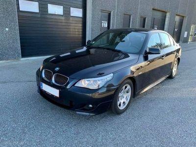 brugt BMW 530 d 3,0 D 235HK 6g Aut.