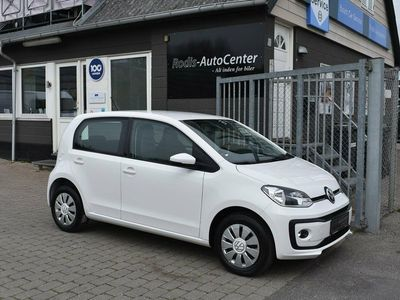 begagnad VW up! Up! 1,0 MPi 60 MoveBMT