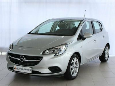 used Opel Corsa 1,4 16V Sport