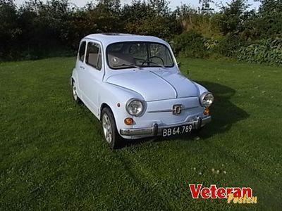 brugt Fiat 600 Fiat 600
