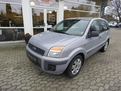 brugt Ford Fusion 1,4 Trend
