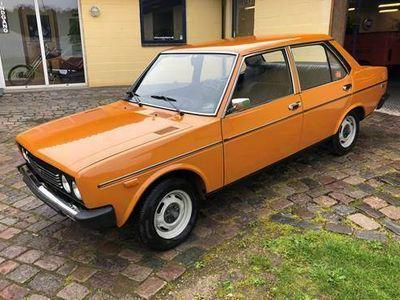 brugt Fiat 130 1,3 4-dørs
