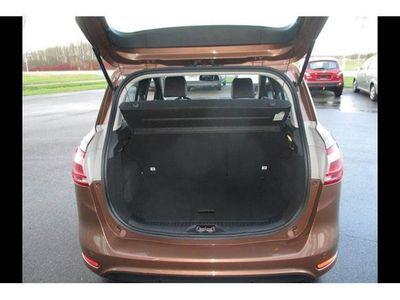brugt Ford B-MAX 1,6 Titanium