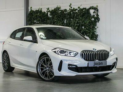 brugt BMW 118 i 1,5 M-Sport aut. 5d
