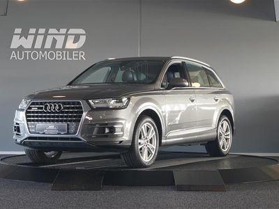 brugt Audi Q7 3,0 TDI Quattro Tiptr. 272HK 5d 8g Aut.