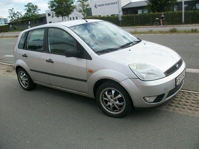 brugt Ford Fiesta 1,4 Ambiente