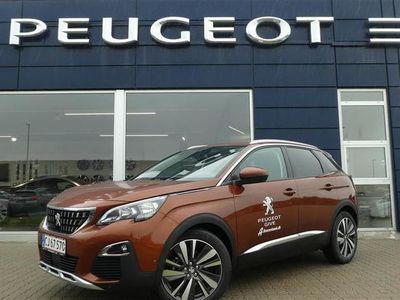 usata Peugeot 3008 1,5 BlueHDi Allure 130HK 6g