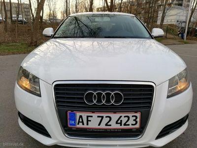 usado Audi A3 1,4 TSI 125HK Stc