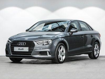 brugt Audi A3 1,6 TDi 116 Sport S-tr.