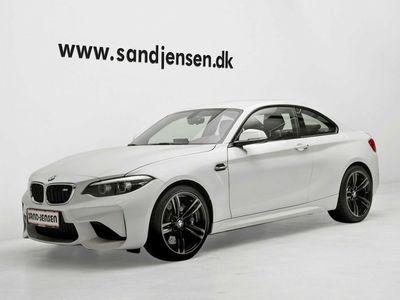 brugt BMW M2 3,0 Coupé aut.