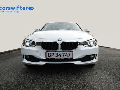 brugt BMW 320 d Touring aut. ED