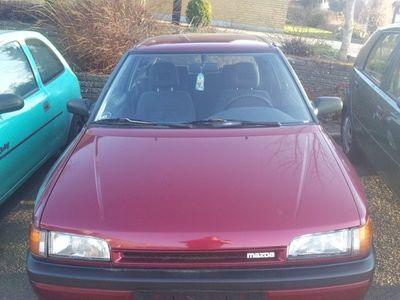 brugt Mazda 323 1,3