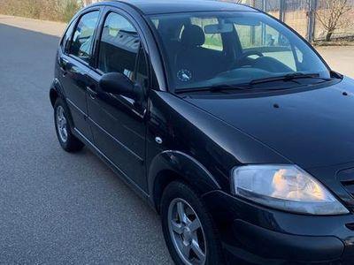 brugt Citroën C3 1,4 1,4 HDI