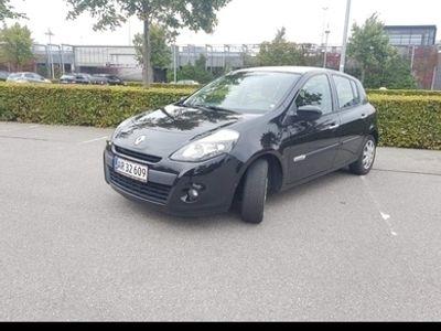 brugt Renault Clio dCi 75 5d