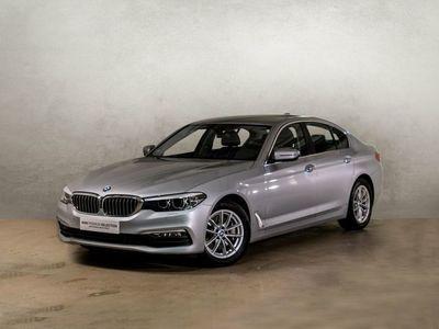 brugt BMW 530 i 2,0 aut.