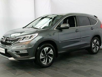 used Honda CR-V 2,0 i-VTEC Elegance 4WD