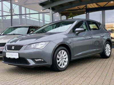 brugt Seat Leon 1,4 TSi 140 Style eco