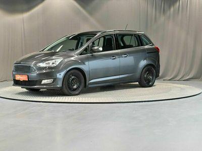 brugt Ford Grand C-Max 2,0 TDCi 170 Titanium aut.