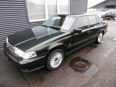 brugt Volvo S90 3,0