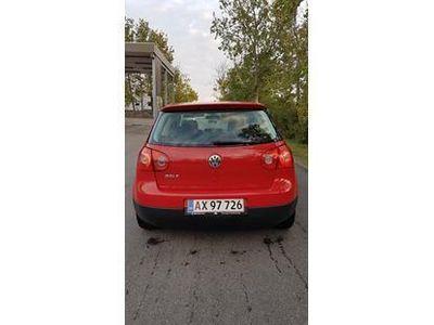 brugt VW Golf V 1,4