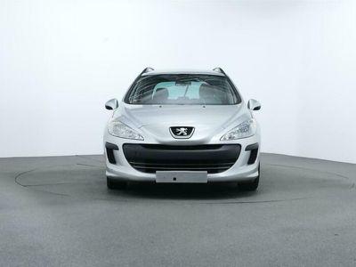 brugt Peugeot 308 1,6 HDi 90HK Stc A