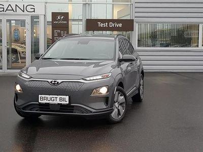 brugt Hyundai Kona el EL Trend 136HK 5d Aut.