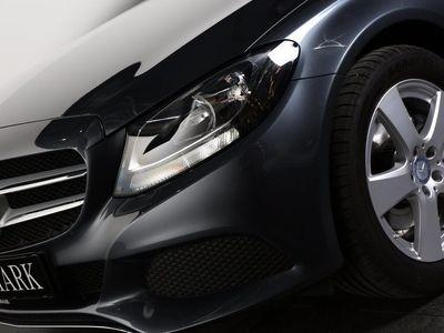 brugt Mercedes C200 Avantgarde st.car