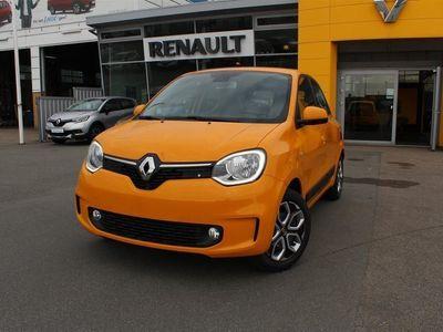 brugt Renault Twingo 1,0 Sce Zen 75HK 5d