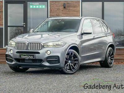 brugt BMW X5 3,0 M50d M-Sport xDrive aut.
