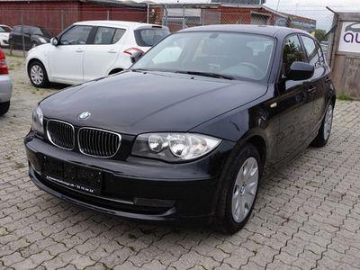brugt BMW 120 d 2,0 5d