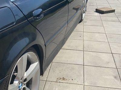 brugt BMW 523 5`ER I