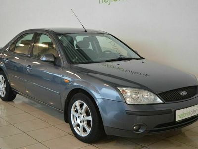 brugt Ford Mondeo 2,0 TDCi Trend